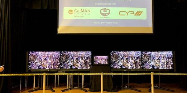Major 2019 TV Shootout Results: LG OLED Edges Rivals In Clash Of The TV Titans