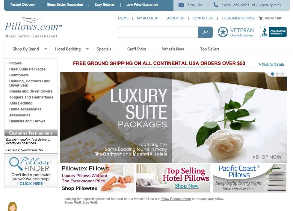 International eCommerce - Magazine cover