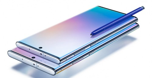 After A Month-Long Review, I Believe The Galaxy Note10+ Is The Ultimate Business Smartphone
