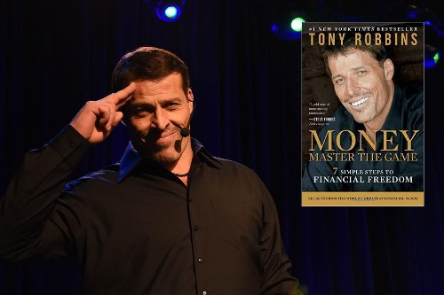 Tony Robbins: Most Leaders Do What's Popular, Not What's Right