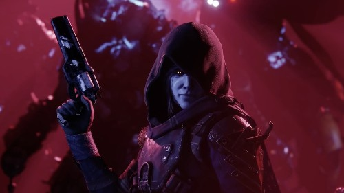 The Only Video You Need To Watch To Catch Up On Destiny 2's Story Before Forsaken