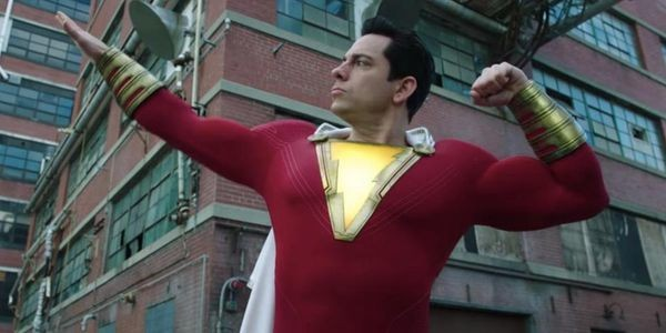 Box Office: How Does 'Shazam!' Stack Up Against Other Superhero Movies?