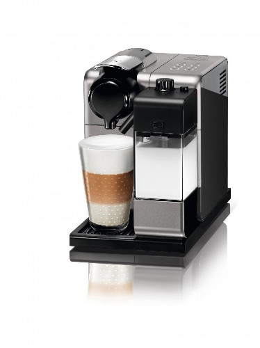 Nespresso Delivering a Strong Buzz