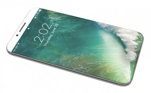 Massive Apple Leaks Reveal Radical New iPhone