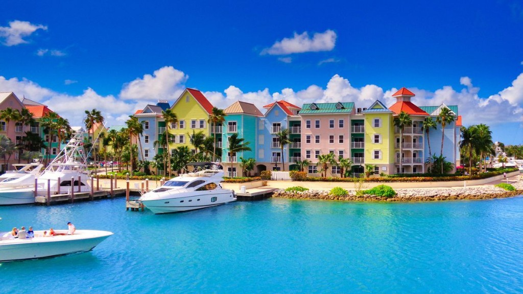 The Bahamas Adjusts Ban Against American Travelers, Adds New Restrictions