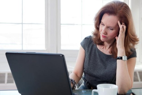 The Top 3 Fears That Keep Midlife Professionals Trapped In Unhappy Work