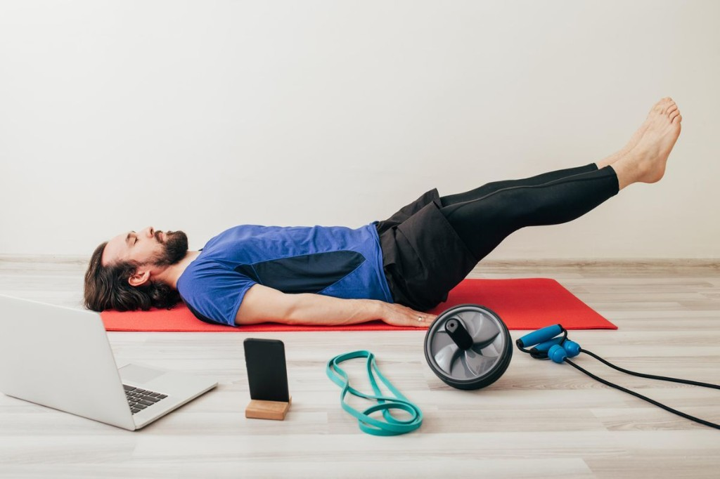 Could This Be The Start Of A New Golden Age Of Fitness?