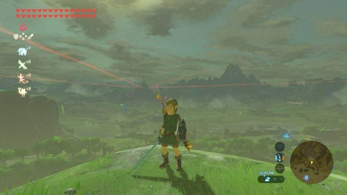 'Breath Of The Wild' Is Not The Best 'Zelda' Game Ever Made