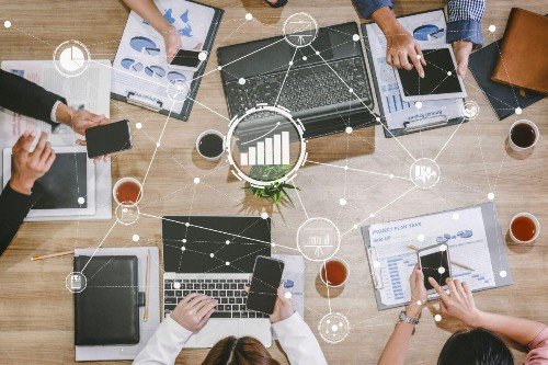 Fintech: The Fourth Platform - Part One