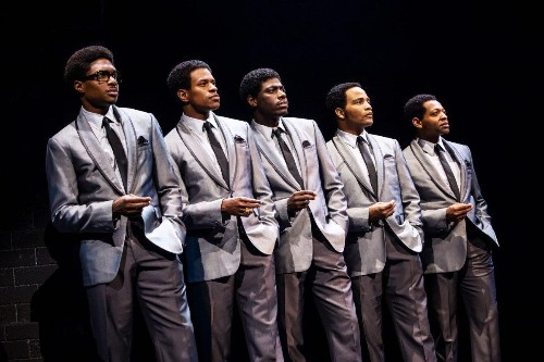 Director Des McAnuff On Bringing The Astonishing Temptations Story To Broadway