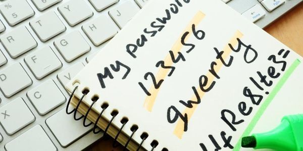 Password Managers Have A Security Flaw -- Here's How To Avoid It