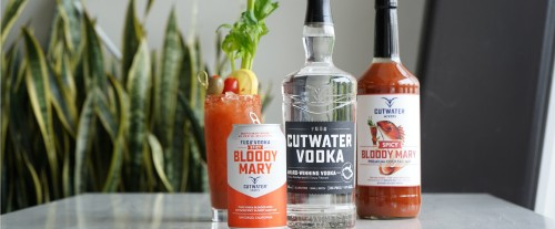 Anheuser-Busch Buys Its First Spirits Company