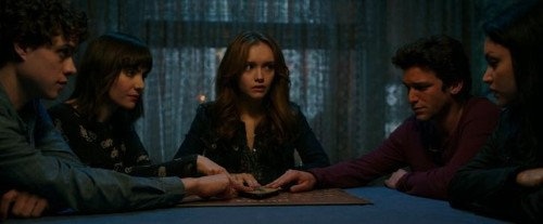 Friday Box Office: 'Ouija' Scares Up $8.3M, 'John Wick' Shoots Up $5.45M