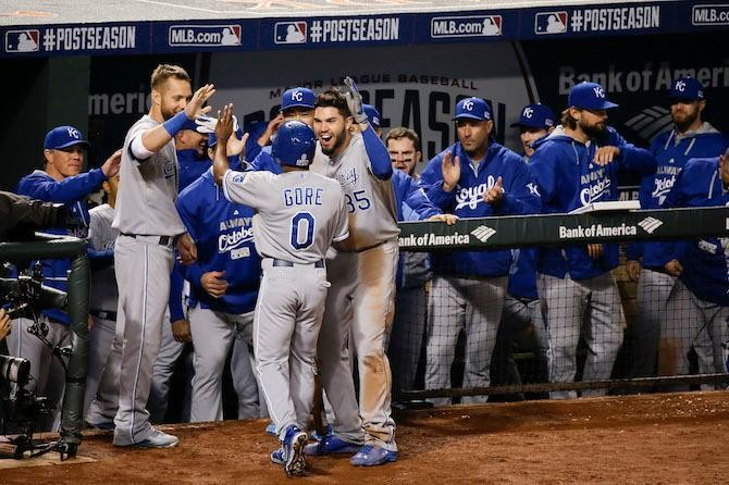 Royals Ticket Prices Down 29% Since Start Of ALCS