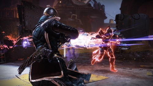 First Impressions Of Destiny 2: Forsaken's Gambit, The Mode I Never Knew I Wanted