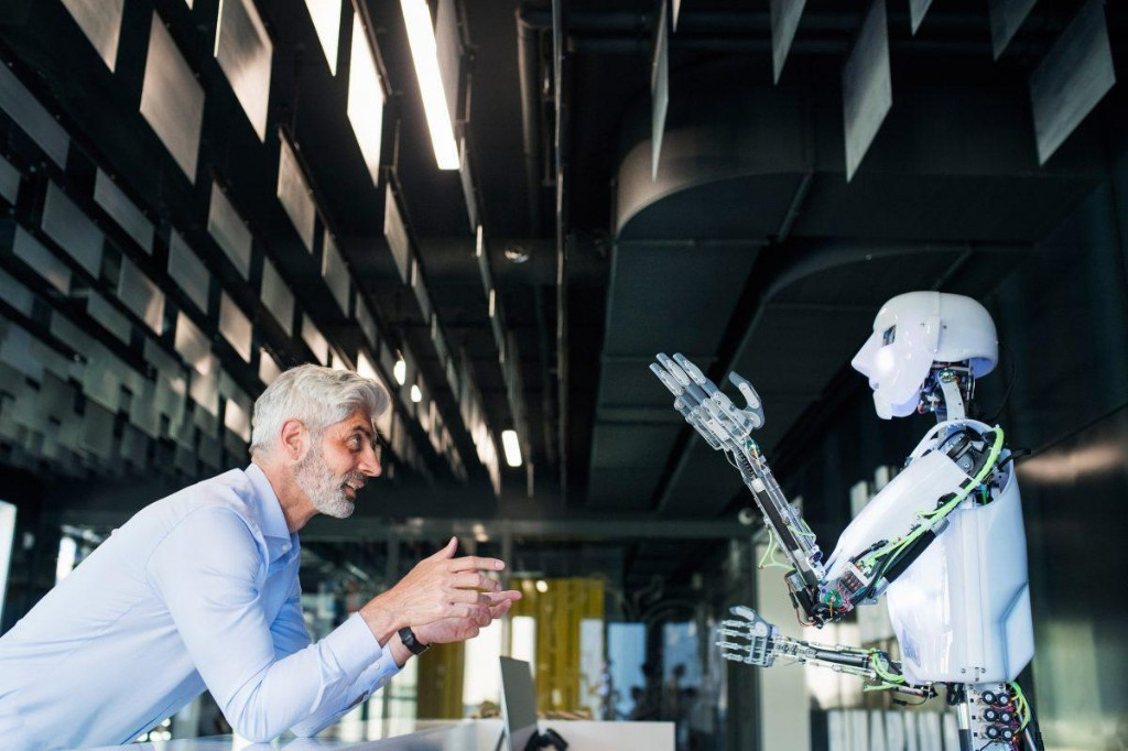IBM Showcases Artificial Intelligence Superiority With Project Dabater
