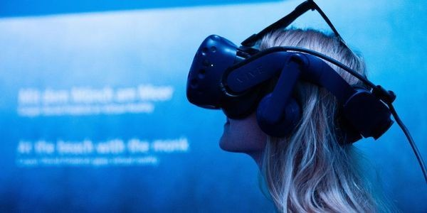 Can Immersive Technology Help Arts Institutions Reach Beyond Their Walls? This Foundation Is Counting On It.