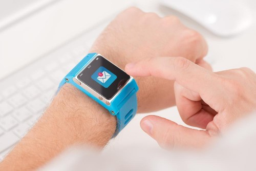 How Wearable Technology Can -- And Will -- Change Your Business