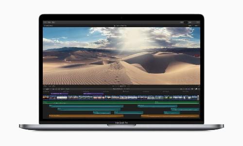 Review: MacBook Pro 13-Inch Vs. MacBook Pro 15-Inch
