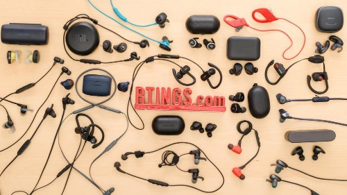 5 Best Bluetooth Earbuds And In-Ears Of 2019