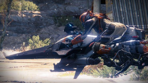 One Year Later, How Has 'Destiny' Changed Since The Alpha?