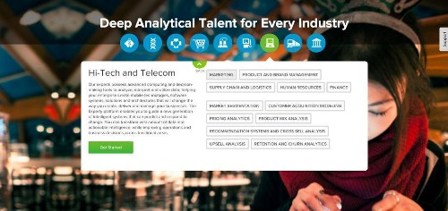 Harvard-Backed Startup Experfy Launches To Match Top Data Talent With Thousands In Freelance Cash