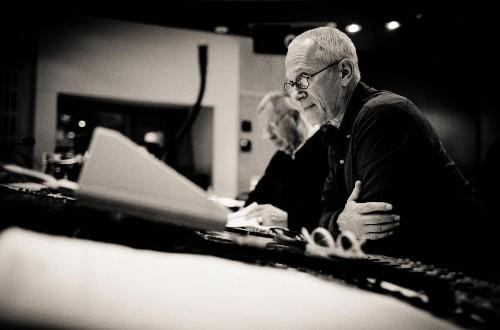 James Newton Howard Talks Scoring 'Fantastic Beasts' And Entering The Wizarding World