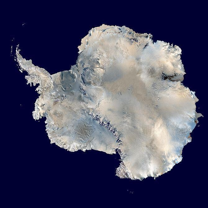 Life Confirmed Under Antarctic Ice; Is Space Next?