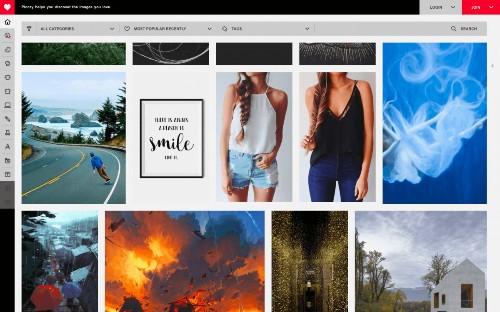 10 Astonishing Pinterest Alternatives For Design Inspiration
