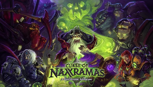 Blizzard's Hearthstone Gets Single Player Adventure Mode, 30 New Cards