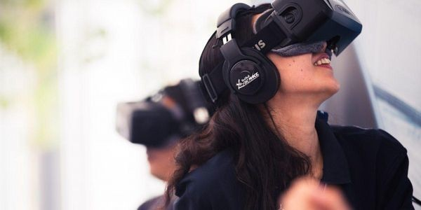 2019: The Year Virtual Reality Gets Real