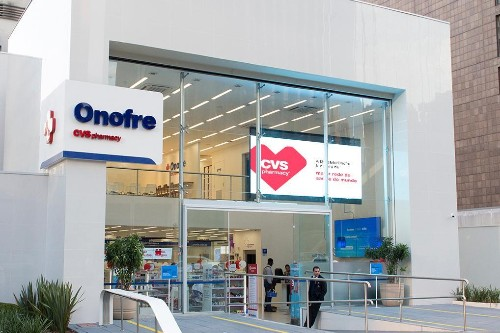 CVS Boosts Innovation Investment To Reinvent Pharmacies In Brazil