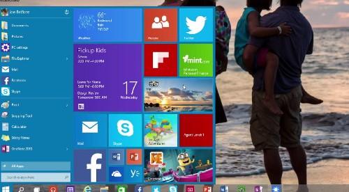 The Name Windows 10 Makes As Much Sense As Windows 8 Did