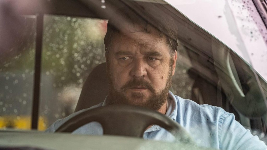 Box Office: Russell Crowe's 'Unhinged' Tops In Europe As It Nears $3 Million Worldwide