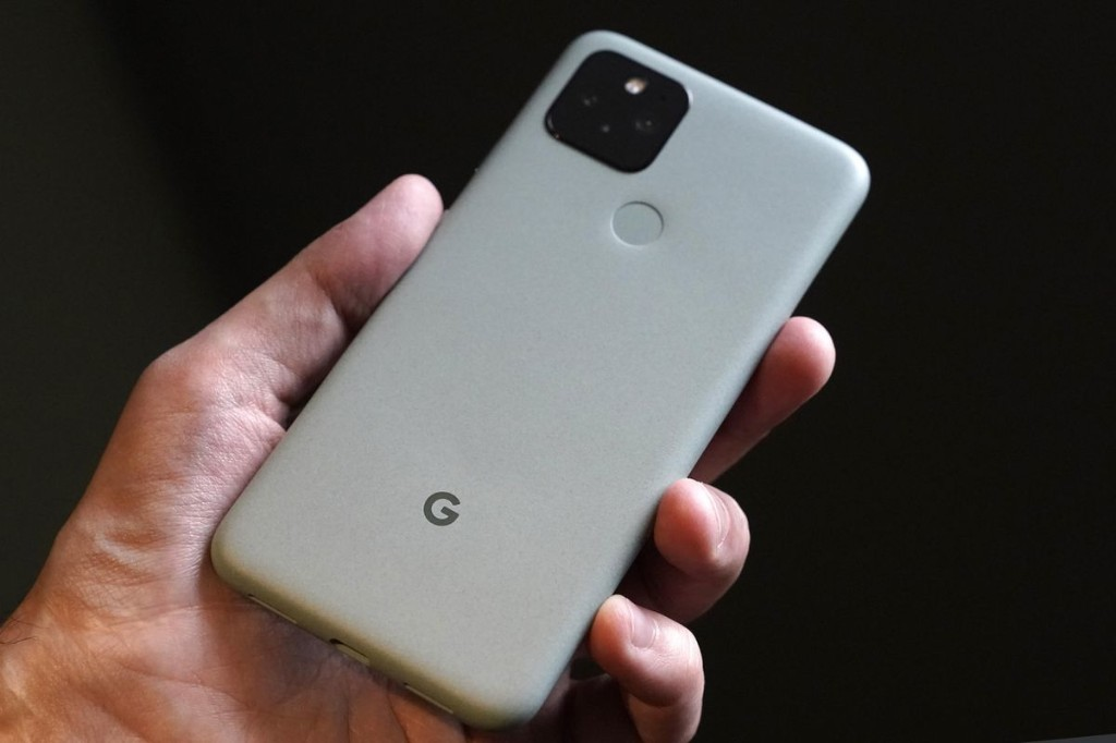 Google Just Gave You A Big Reason Not To Buy A Pixel 5