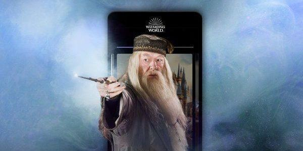 Official App Based on J.K. Rowling's Wizarding World Announced