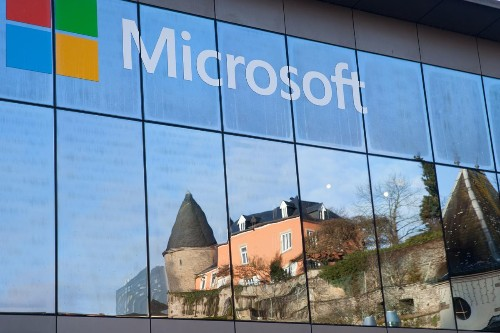 Microsoft Issues Urgent Fix For Windows In First XP Patch Since WannaCry