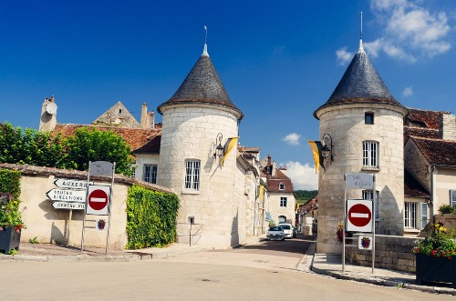 5 Great Ways To Spend A Weekend In France This Fall