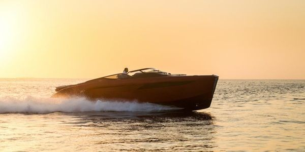 What Is The Secret Behind Leading British Luxury Yacht Maker Princess Yachts Success?