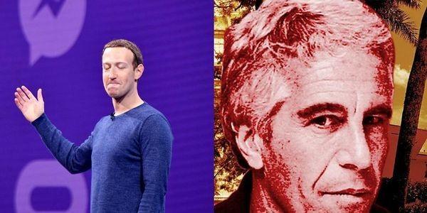 Facebook Shares Soar After $5 Billion Fine; Broadway Values Plunge As 12 Shows Close; Jeffrey Epstein's Dark Façade Finally Cracks