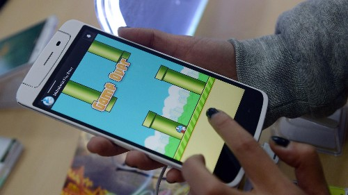 Flappy Bird Creator Dong Nguyen Says App 'Gone Forever' Because It Was 'An Addictive Product'