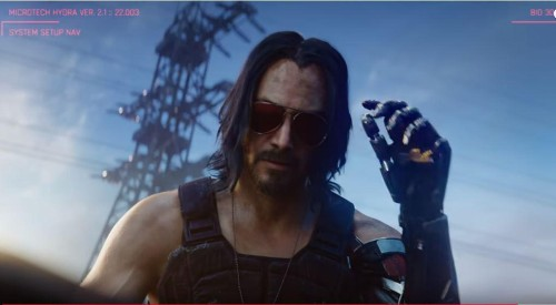 Here's Why 'Cyberpunk 2077' Gender Controversy Is Manufactured Outrage