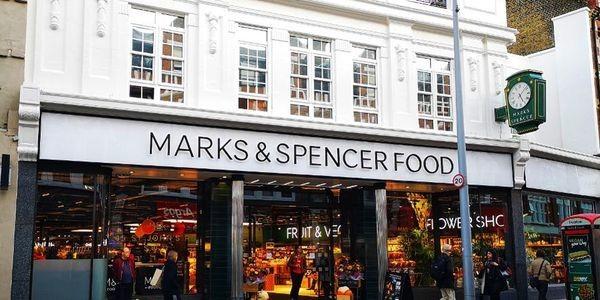 M&S Food Renaissance: Fightback Or Folly?