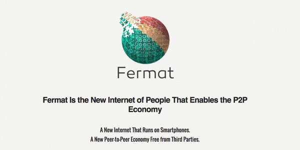 Catch A Ride Without Uber? Book A Room Without Airbnb? That's Fermat's Vision