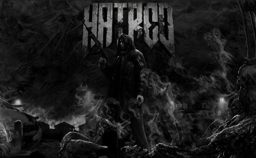 'Hatred' Lands Rare 'Adults Only' Rating In North America