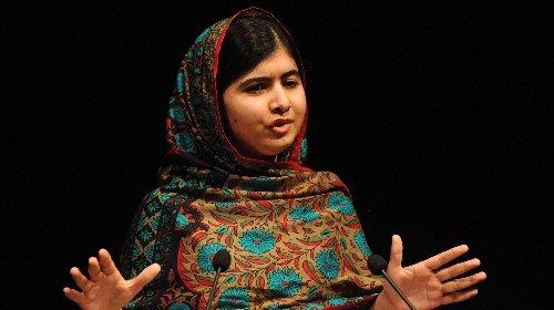 Malala Yousafzai's Road To The Nobel Peace Prize