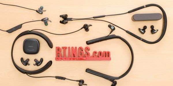 5 Best Wireless Noise Cancelling Earbuds Of 2019