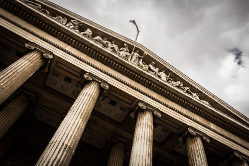 Why Closing The Gender Pay Gap Hit A Judicial Speed Bump