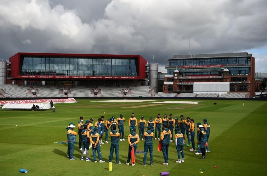 Test Cricket's Bubble Has Proven Successful As Pakistan And England Prepare For Showdown