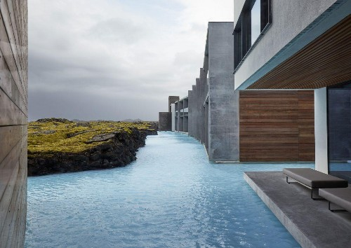 The Retreat At Blue Lagoon Is Iceland's Most Luxurious Hotel